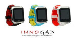 kinder smartwatch 3 1 gen innogad de. Black Bedroom Furniture Sets. Home Design Ideas