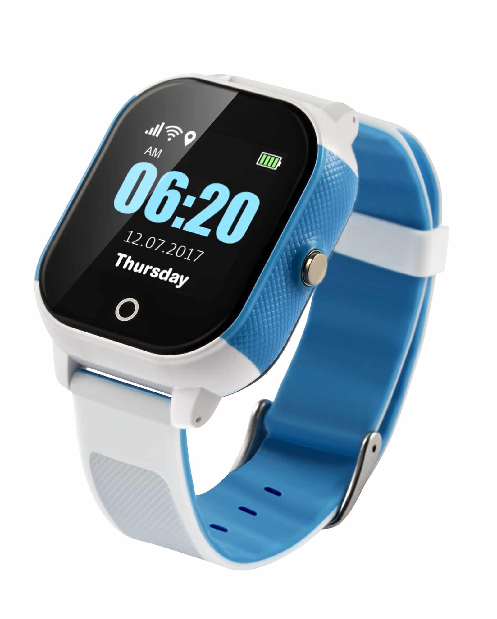 Nkd Kinder Smartwatch